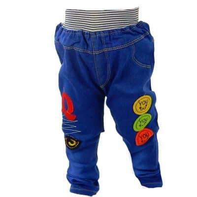 Alege blugi copii-colectia hainute copii