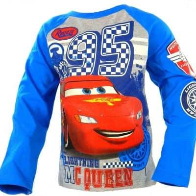 Bluza copii disney- Cars