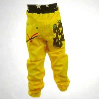 Haine online copii-pantaloni copii casual