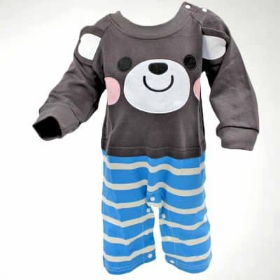 Pijamale pentru bebelusi