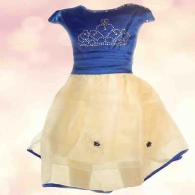 Alege rochita printese fete