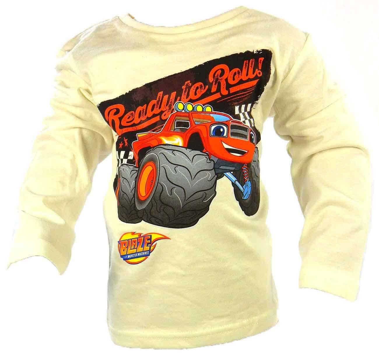 Haine pentru baieti, bluza pentru copii