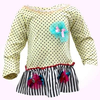 Bluza pentru fetite