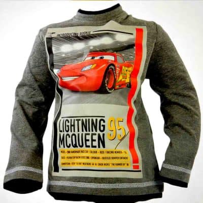 Bluze copii disney-bluza cars