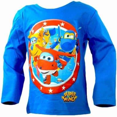 Haine pentru copii online. Bluza baieti disney