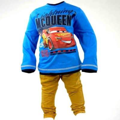 Bluza copii disney- bluza baieti cars