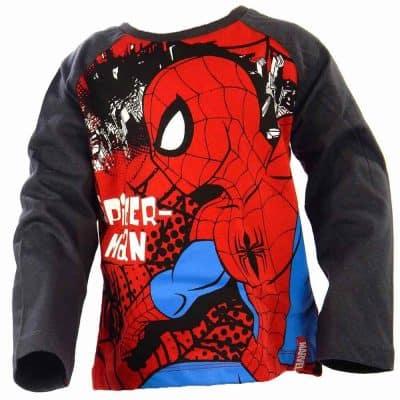 Alege bluze pentru copii Spiderman