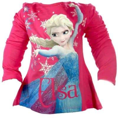 Hainute pentru fete, bluza Elsa