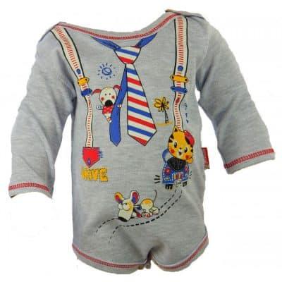 Alege haine pentru bebelusi, body ieftin
