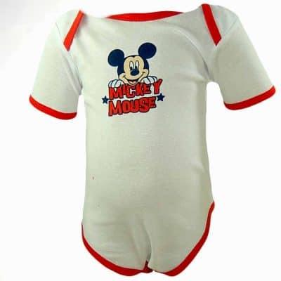Alege body bebelusi Mickey