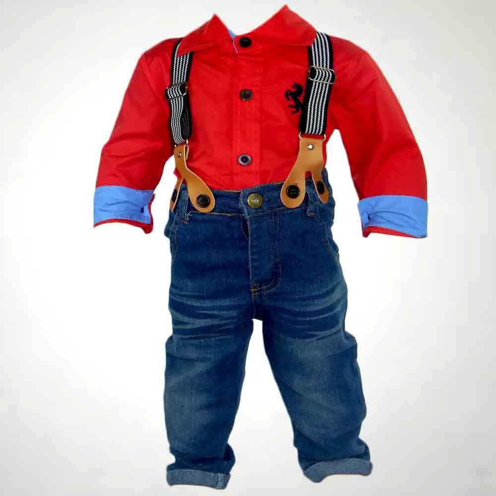 Haine copii online,  costum elegant pentru baieti