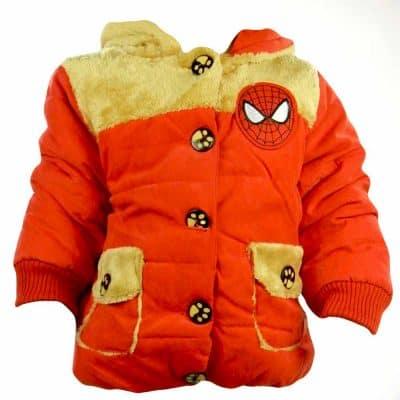 Haine bebelusi online, haina groasa bebe Spiderman