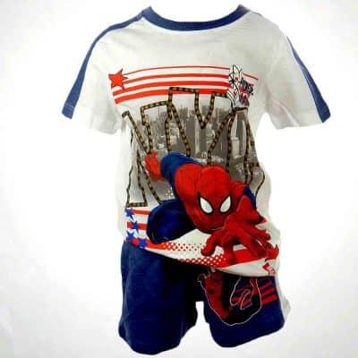 Alege haine Spiderman-haine vara copii