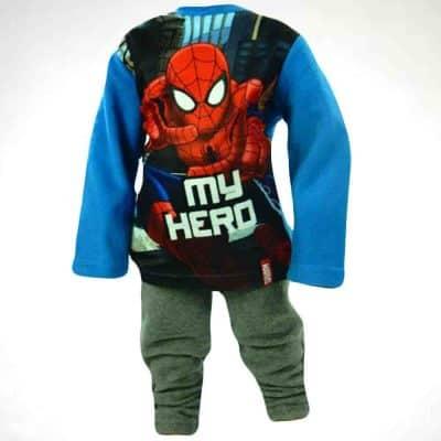 Promotii haine copii,Trening Spiderman
