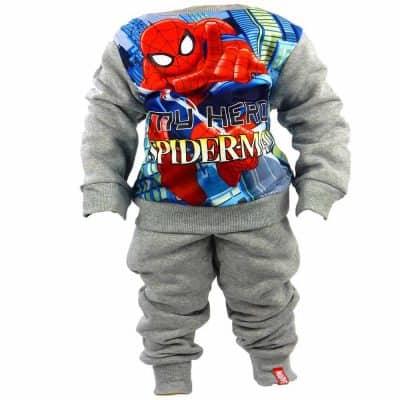 Trening copii vatuit Spiderman