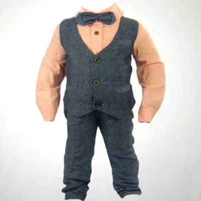 Haine copii online, Costum copii elegant