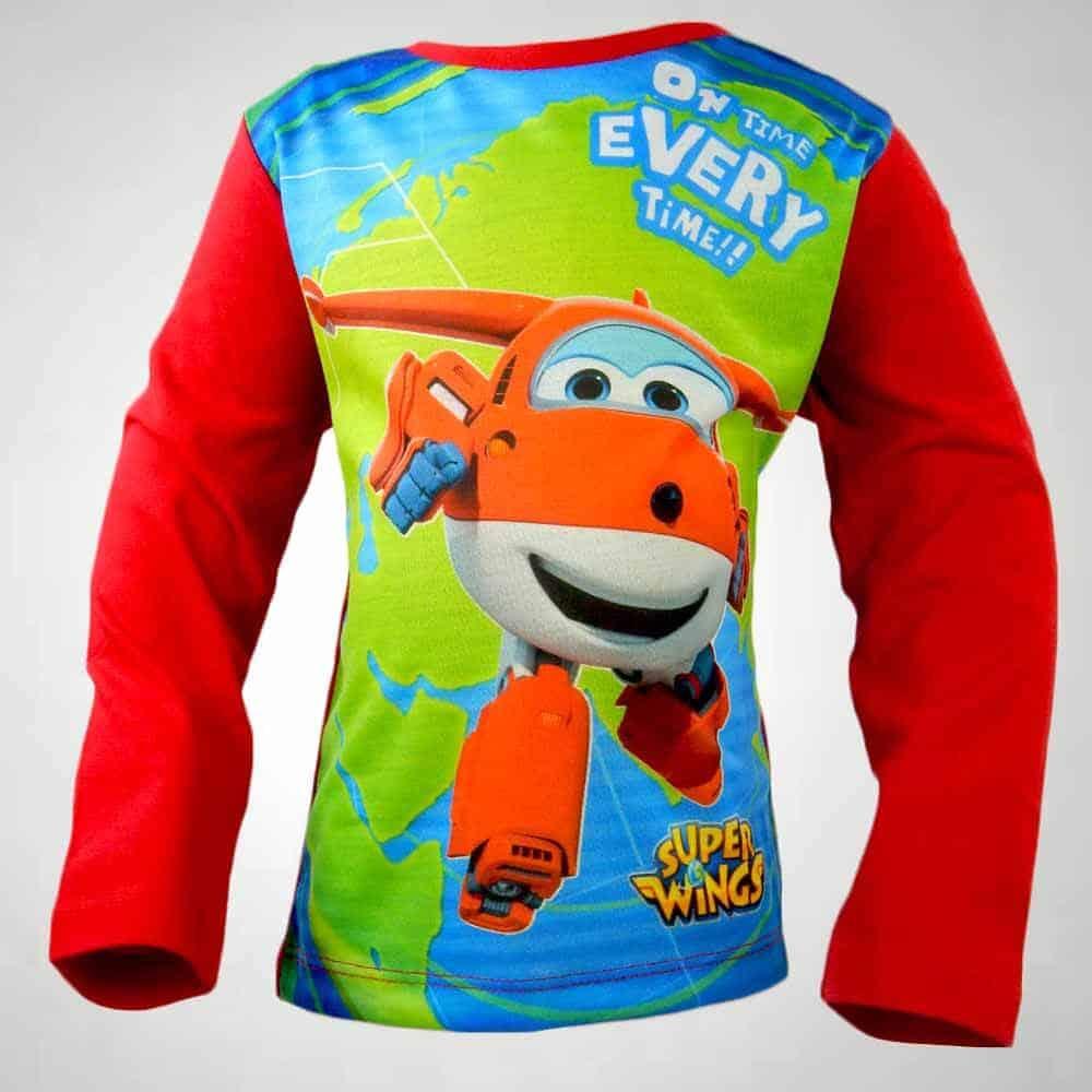 Alege haine pentru copii-bluza