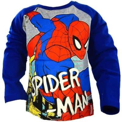 Alege hainute disney, bluza Spiderman