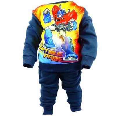 Trening copii vatuit Optimus Prime