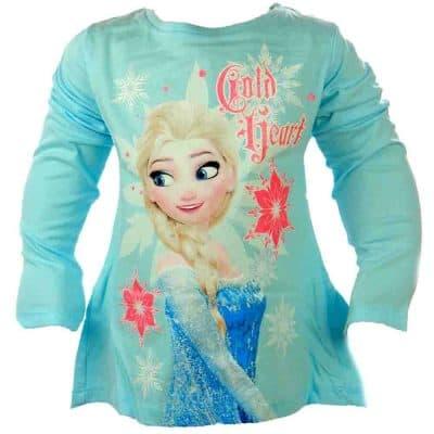 Hainute fete Disney- bluza Frozen