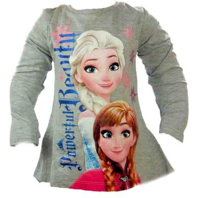 Hainute fete Frozen-bluza fetite