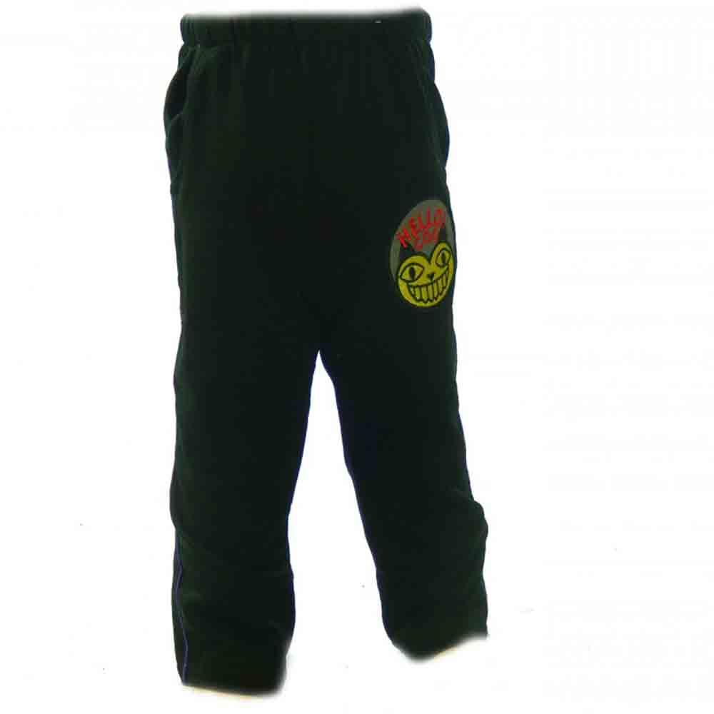 Pantaloni trening copii pentru o zi la joaca