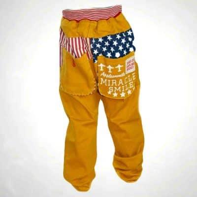 Promotii haine copii-pantaloni copii 3 ani