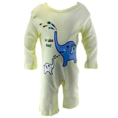 Pijamale bebelusi confortabile si dragute