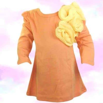 Alege rochite fete 4-7 ani