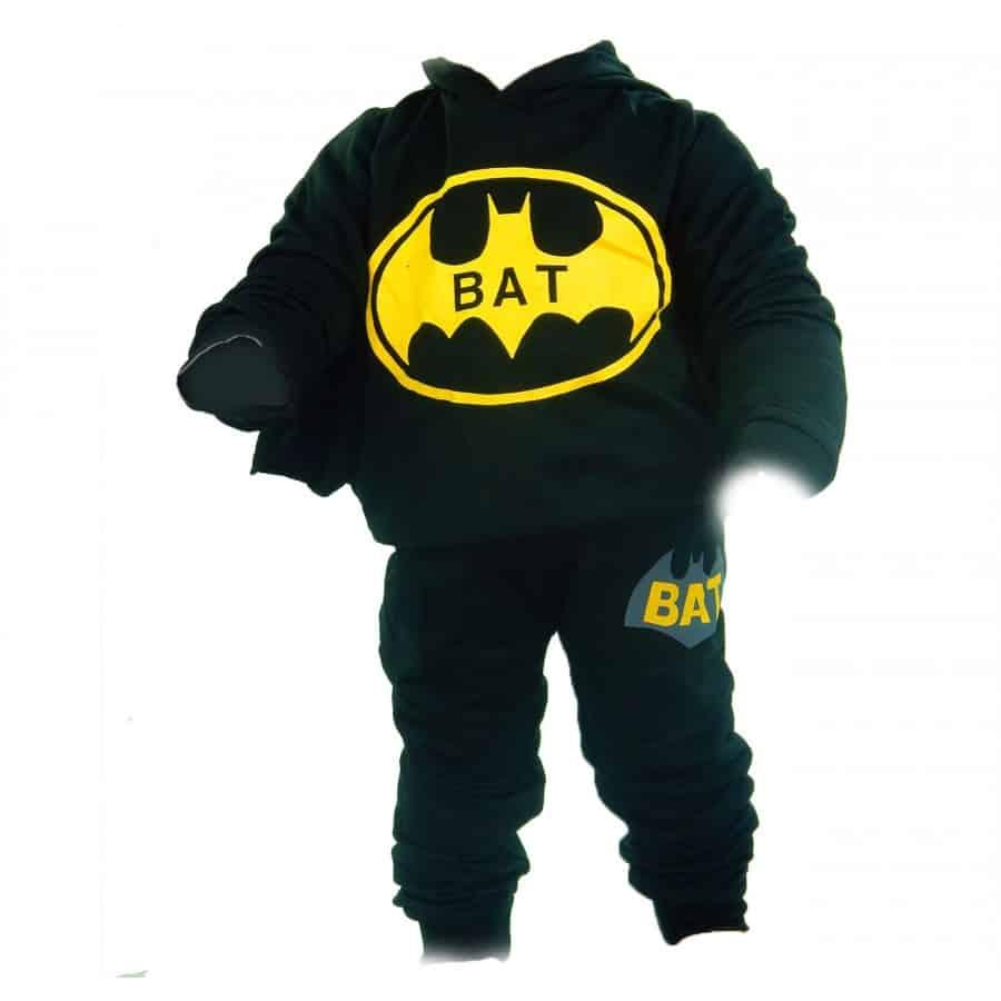 Alege trening copii-trening Batman