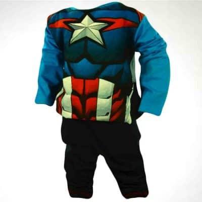 Alege haine pentru baieti, trening copii ieftin, 6-8 ani