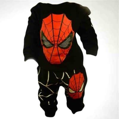 Treninguri pentru copii, trening spiderman