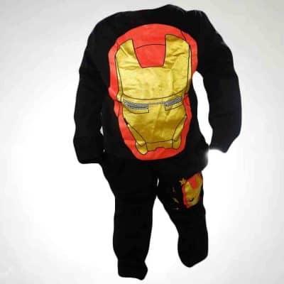 Treninguri pentru copii-Robocop