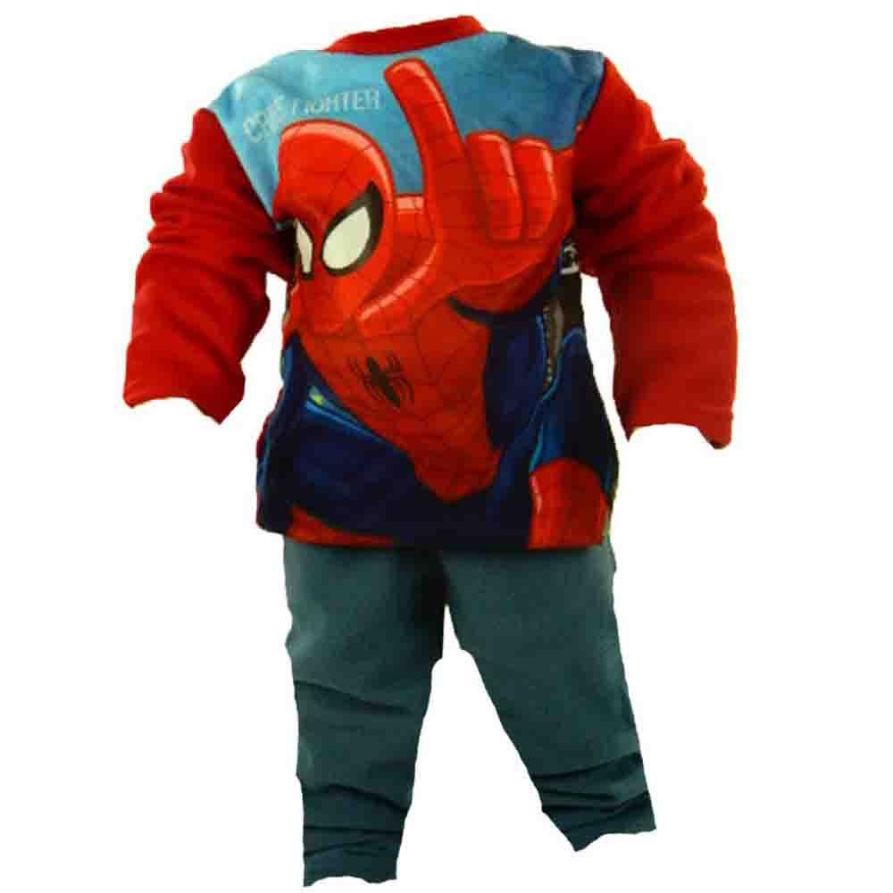 Haine copii ieftine disney, Trening Spiderman