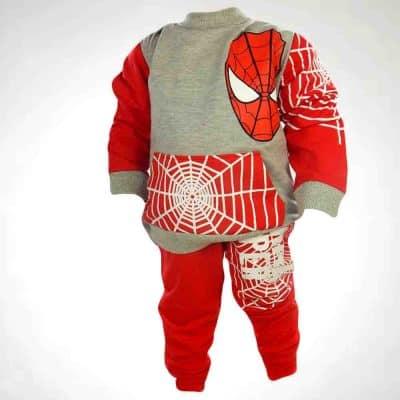 Haine copii online Trening Spiderman