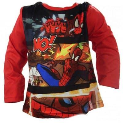 Bluze pentru copii disney, Spiderman