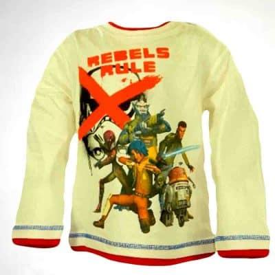 Hainute pentru copii disney  bluza Star Wars