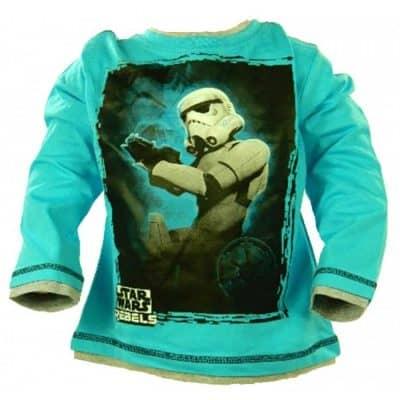 Bluza baieti Star Wars