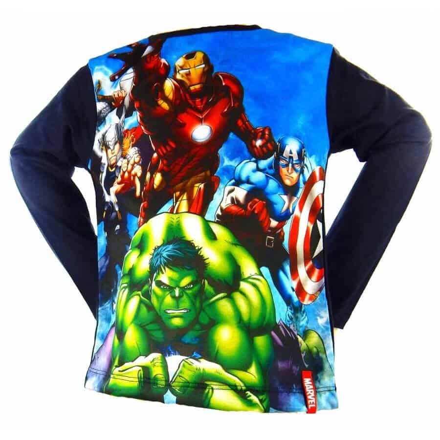 Bluze copii disney Avengers