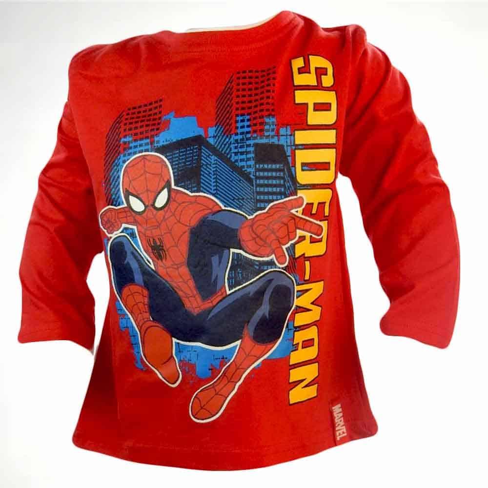 Bluze copii ieftine, haine Spiderman