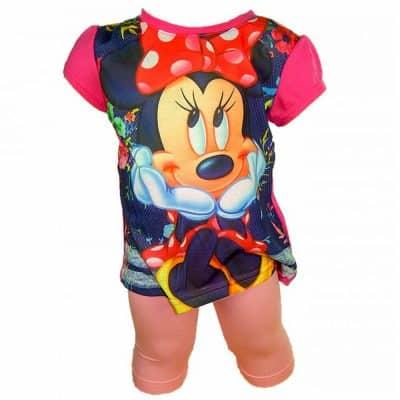 Alege imbracaminte fete, hainute Minnie Mouse