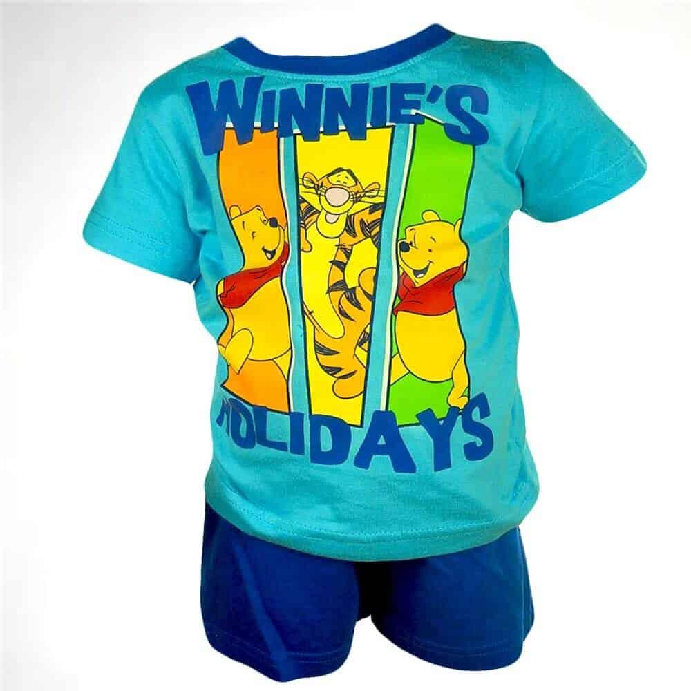 Ale hainute pentru bebelusi, set Winnie