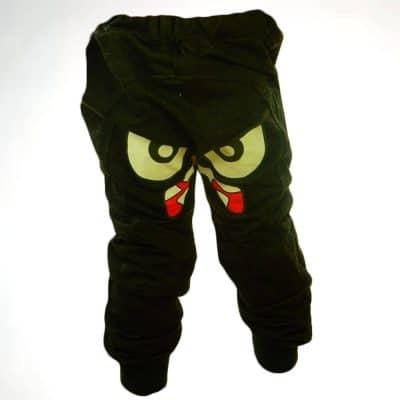 Alege hainute pentru copii, pantaloni confortabil
