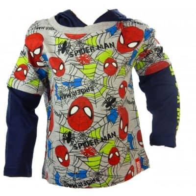 Bluze ieftine copii, bluza Spiderman