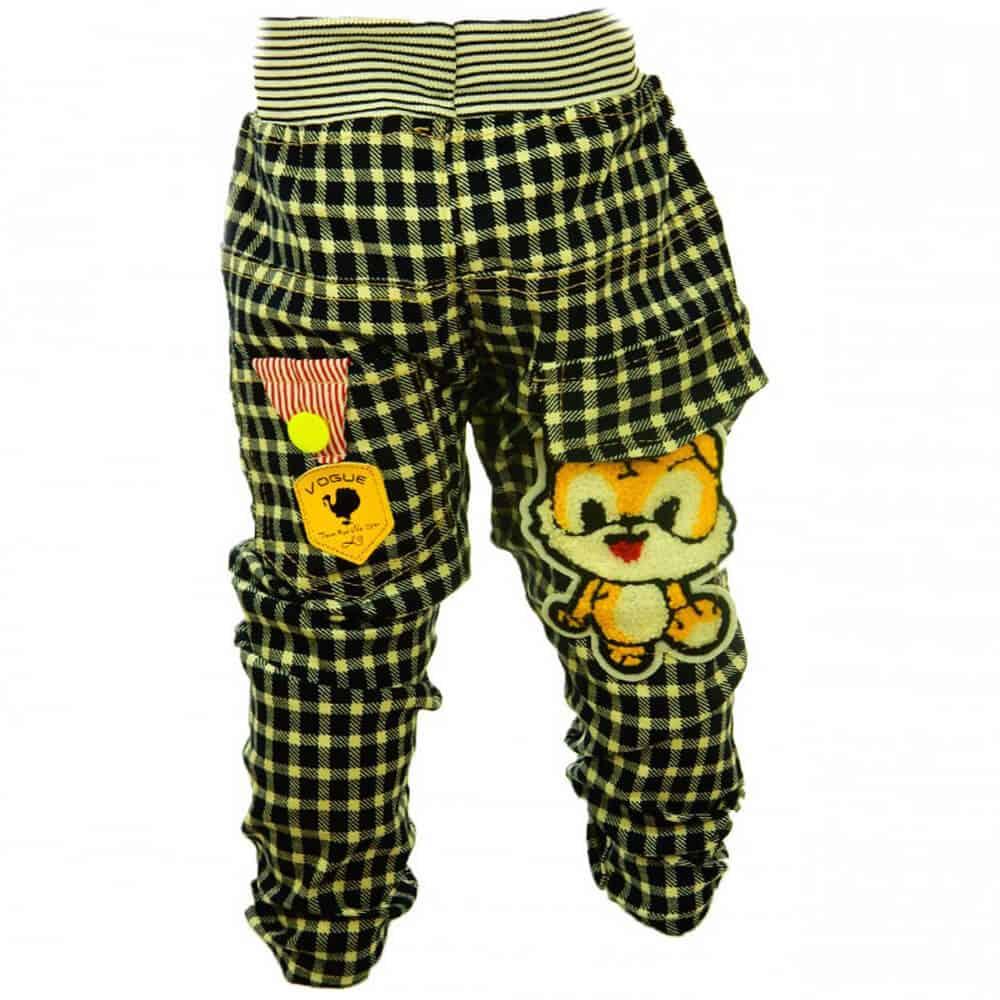 Alege pantaloni bebelusi haiosi