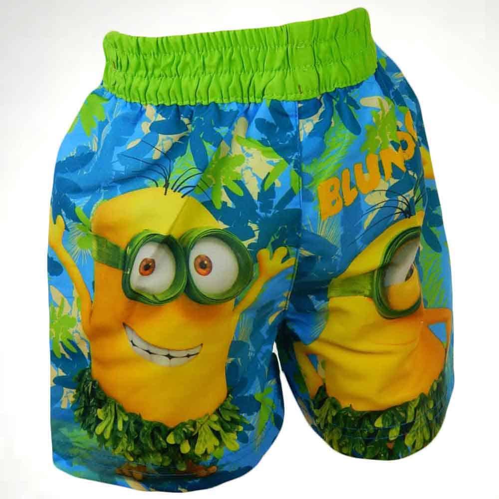 Pantaloni de baie pentru copii