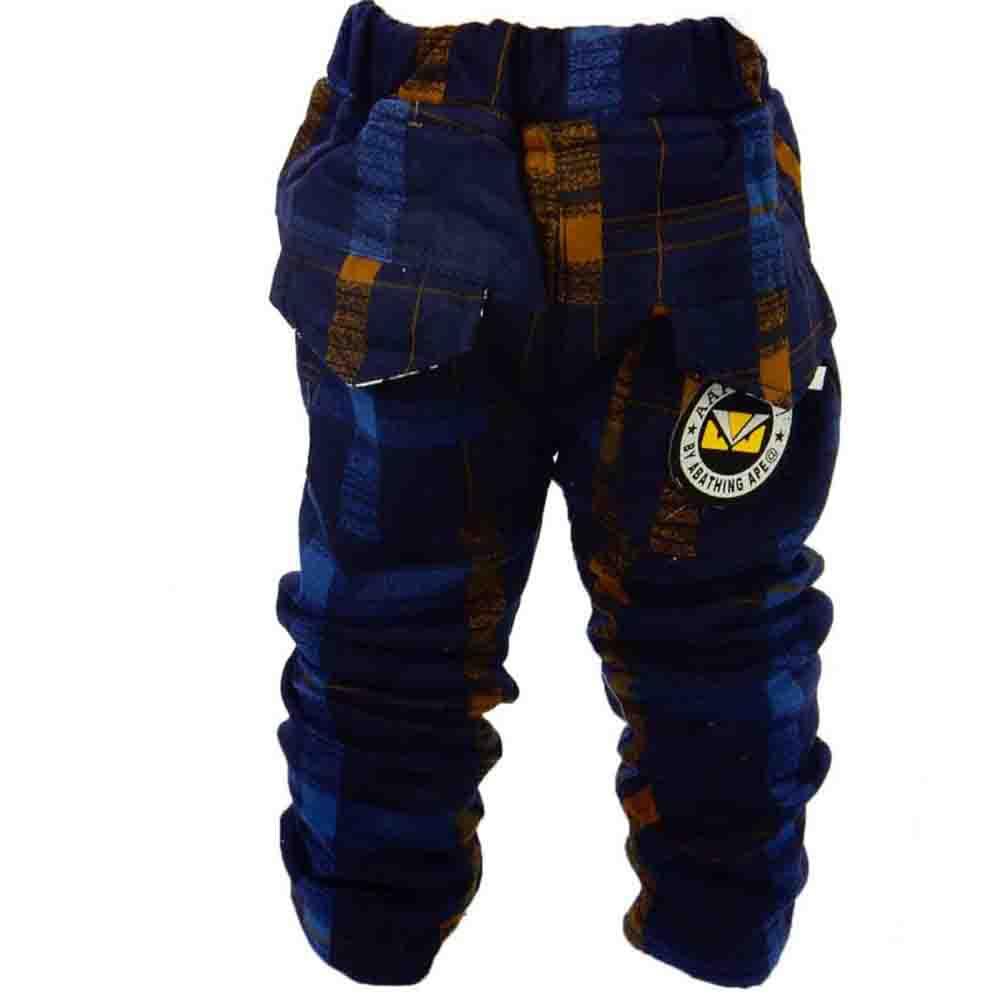 Hainute bebelusi, pantaloni matlasati