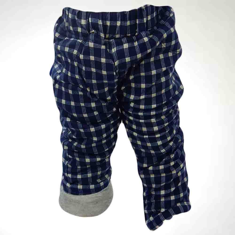 Haine groase bebelusi, pantaloni matlasati