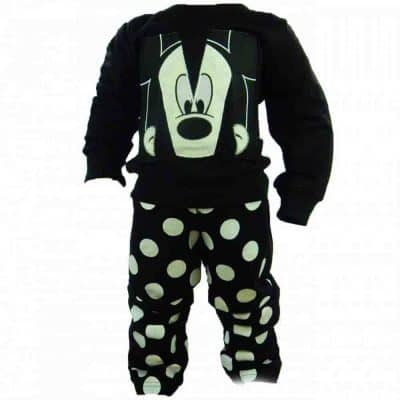 Trening copii Mickey Mouse