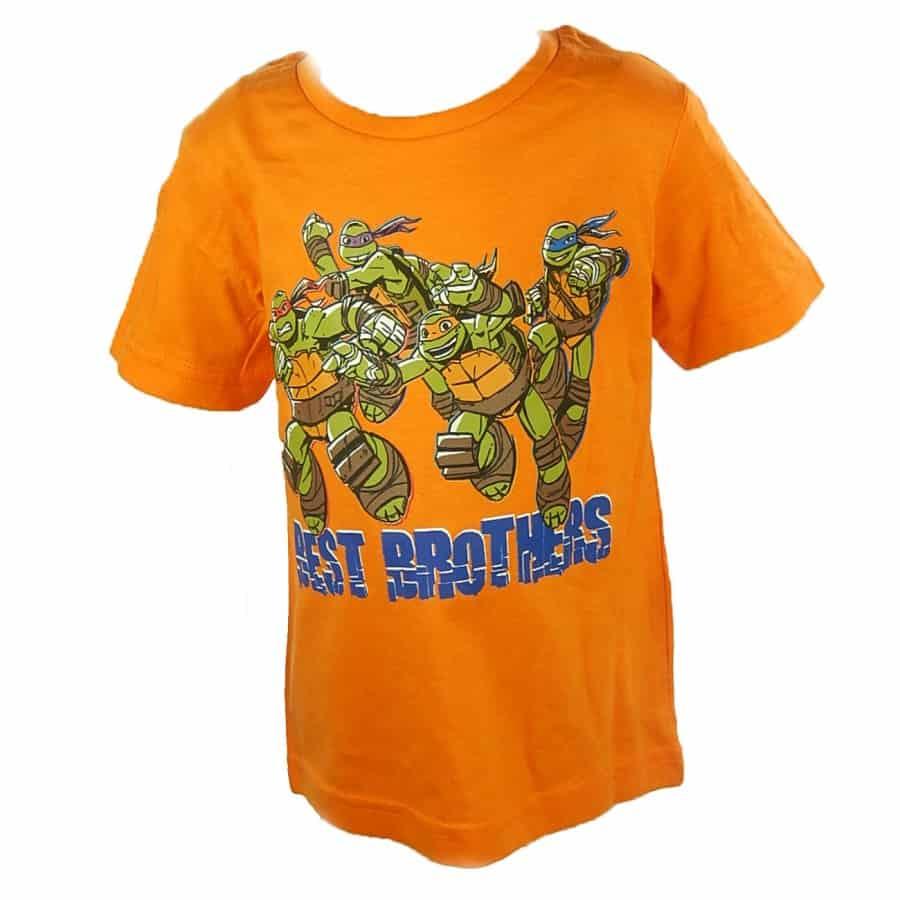 Promotii haine copii, tricou baieti